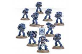 Space Marine Tactical Squad - 48-07
