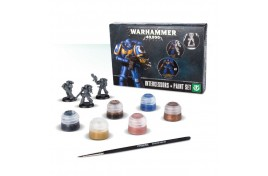 Warhammer 40000 Intercessors & Paints Set 60-11