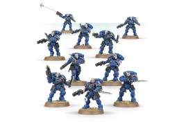 Space Marine Primaris Reivers - 48-71