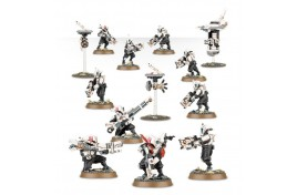 Tau Empire Pathfinder Team - 56-09