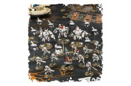 Start Collecting! Tau Empire - 70-56