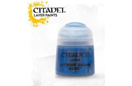 Altdorf Guard Blue (Layer) 12ml - 22-15