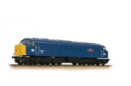 Class 45/0 No. 45049 'The Staffordshire Regiment (The Prince of Wales's)' BR Blue OO Gauge
