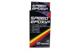 Speed Epoxy II 224g