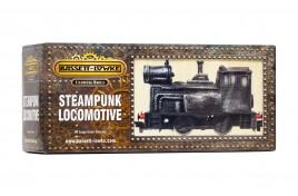 Rogue - Steampunk Diesel Locomotive OO Gauge