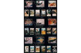 Southern Railway Travel Posters OO Scale