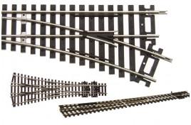 N Gauge Model Track