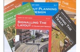 'Shows You How' Series - Signalling the Layout: Part 1 Semaphore Signals