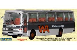 OO Gauge Leyland Leopard