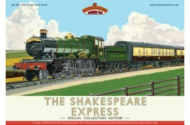 The Shakespeare Express Train Pack
