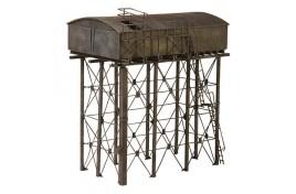 N Gauge Depot Water Tower N Scale