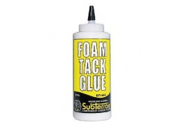 Foam Tack Glue 12oz