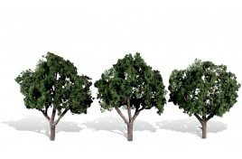 Classic Trees Cool Shade Medium (3