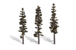 Classic Trees Standing Timber (Conifer) Large (7