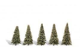 Classic Trees Blue Needle (Spruce) Medium (2