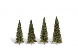 Classic Trees Forever Green (Fir) Medium (3.5