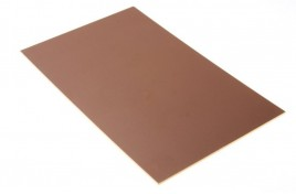 Copper Clad Board can be used for Soldering Wires etc