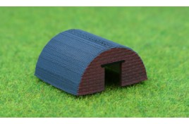 Anderson Shelter OO Scale