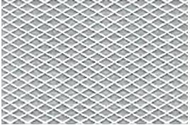 LS97455 Tread Plate Pattern Sheet N Gauge