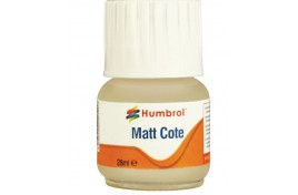 Matt Cote 28ml