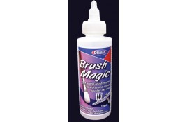 Brush Magic-  Brush Cleaner & Restorer 125ml