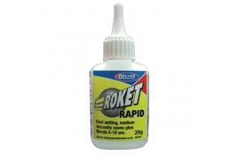 Roket Rapid Cyanoacrylate 20g