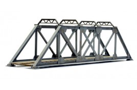OO Gauge Girder Bridge Kit