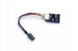 Omni 21 Pin Decoder with 8 Pin Harness