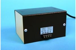 M1 Cased Transformer - 16v AC~