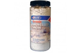 DL31 Scenic Shovelled Snow 500ml