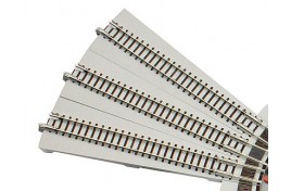 Turntable Expansion Pack (Straight) N Scale