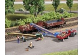 Conveyor Belts for Goods Yards OO/HO Scale