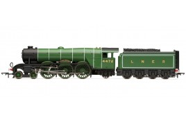 Railroad Gresley A1 Class 4-6-2 LNER Green 4472 'Flying Scotsman'