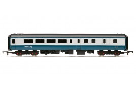 Mk2D BSO Brake Standard Open Coach BR Blue & Grey InterCity E9487