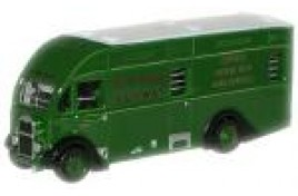 Albion Horsebox - Southern Railways N Scale