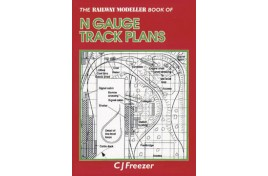 Peco Setrack N Scale Planbook
