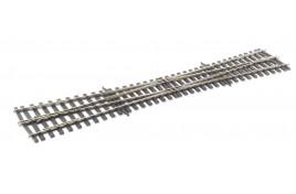 Bullhead Rail Electrofrog Double Slip