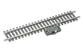 Isolating Standard Straight & Switch 168mm