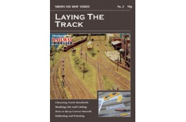 'Shows You How' Series - Laying the Track