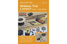'Shows You How' Series - Wiring the Layout Part 1: First Steps