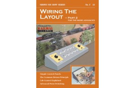 'Shows You How' Series - Wiring the Layout Part 2: For the More Advanced