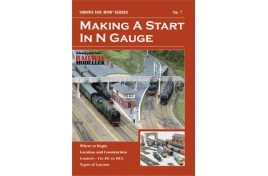 'Shows You How' Series - Making a Start in N Gauge