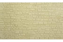 Coarse Stone 4 x Plastic Sheets OO Scale