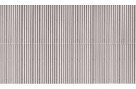 Corrugated Asbestos 4 x Plastic Sheets OO Scale