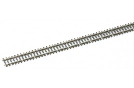 Flexible Track Wooden Sleeper Type Code 55 914mm length (min order required- please see description)