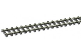 Nickel Silver Rail Wooden Sleeper Type 0n30 915mm