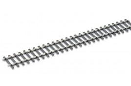 Flexible Track Code 124 Fine Scale Bullhead Rail 914mm length (min order required - please see description)