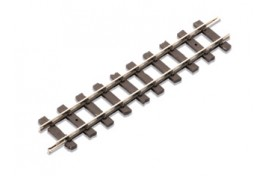 Standard Straight Length 87mm Pack of 8 OO-9/HOe Scale