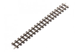 Double Straight Length 174mm Pack of 4 OO9/HOe Gauge