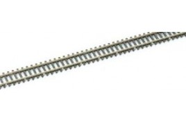 Flexible Track Wooden Sleeper Type Code 80 914mm length (min order required - please see description)